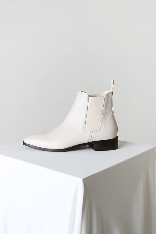 BASIC ANKLE BOOTS